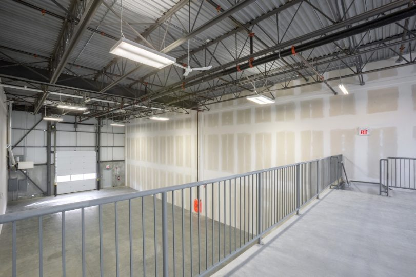Fairmore Business Park Calgary 12