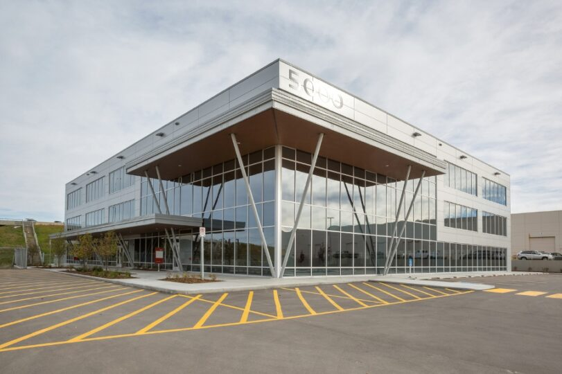 Fairmore Business Park Calgary 2