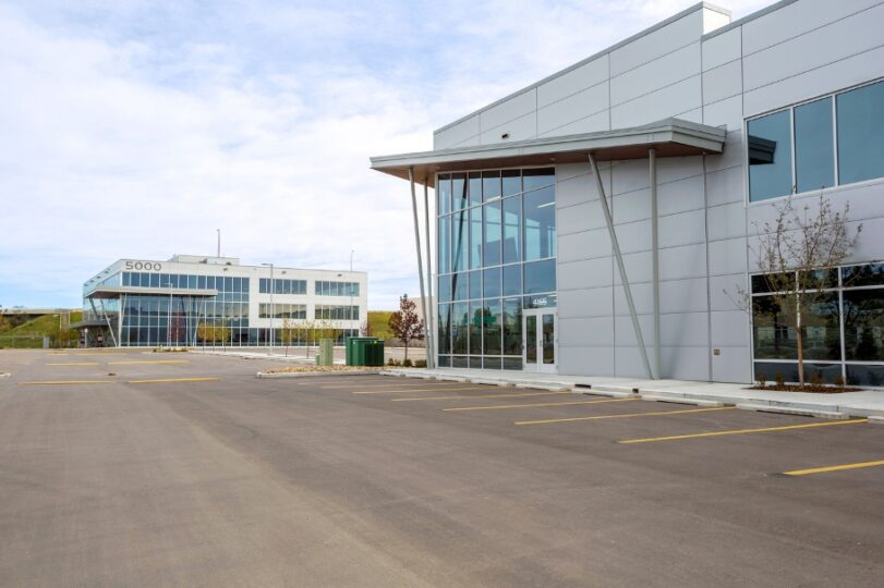 Fairmore Business Park Calgary 3
