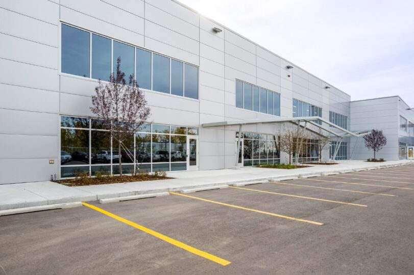 Fairmore Business Park Calgary 4