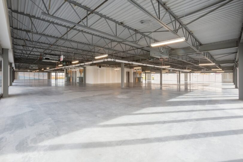 Fairmore Business Park Calgary 8