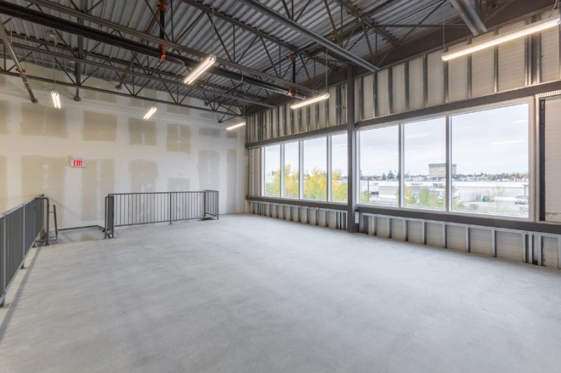 Fairmore Business Park Calgary 9