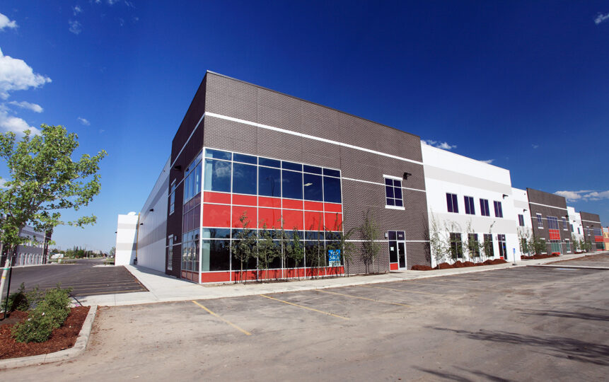 Northwing Business Park Calgary 2