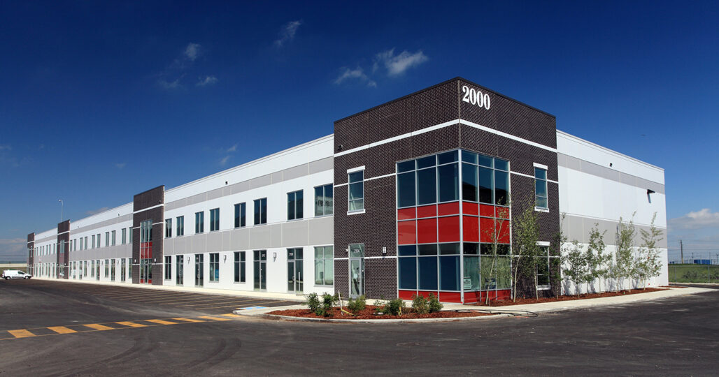 Northwing Business Park Calgary 3