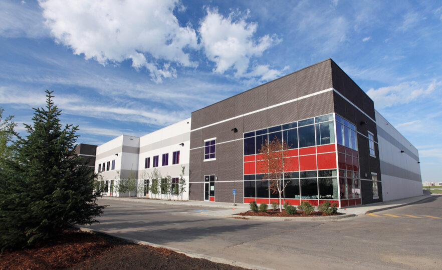 Northwing Business Park Calgary 4