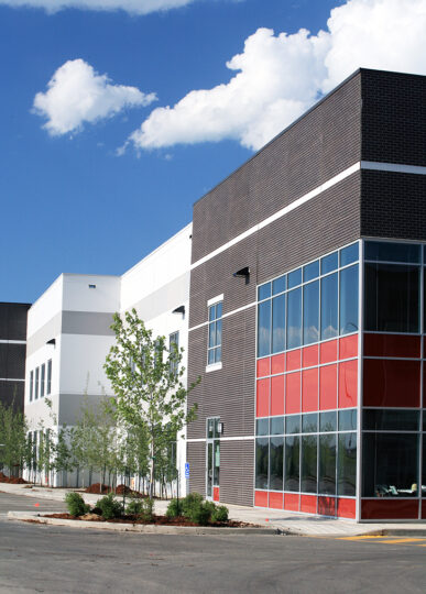 Northwing Business Park Calgary 6