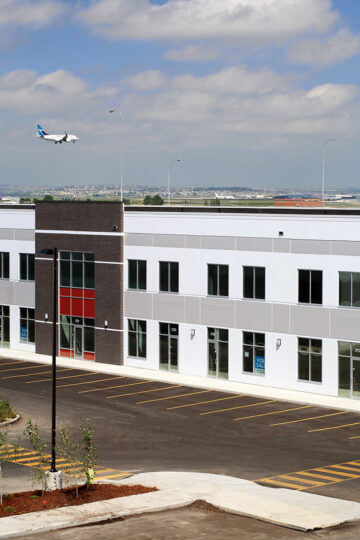Northwing Business Park Calgary 7