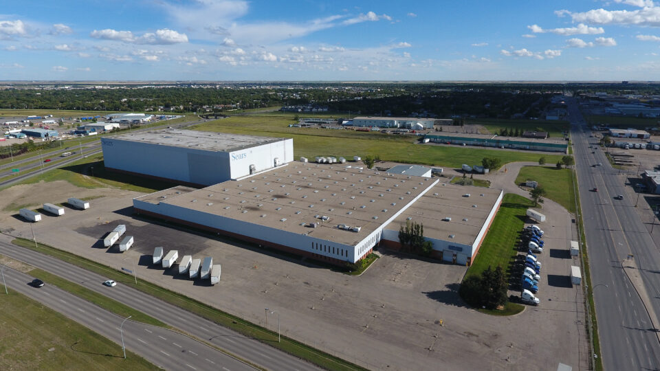 Titan Business Park Regina 1