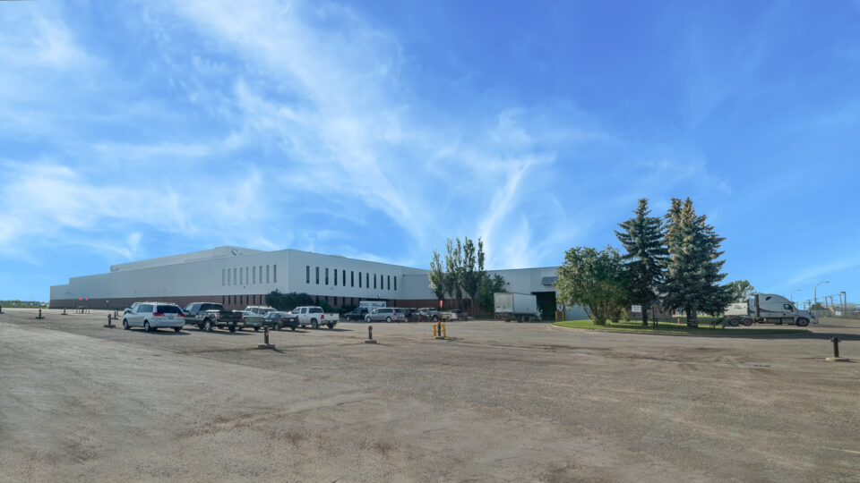 Titan Business Park Regina 3