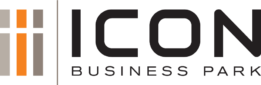 Icon Business Park Logo