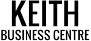 Keith Business Centre Logo