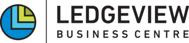 Ledgeview Business Centre Logo