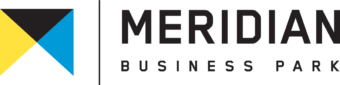 Meridian Business Park Logo