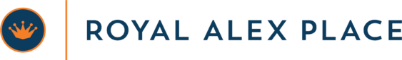 Royal Alex Place Logo