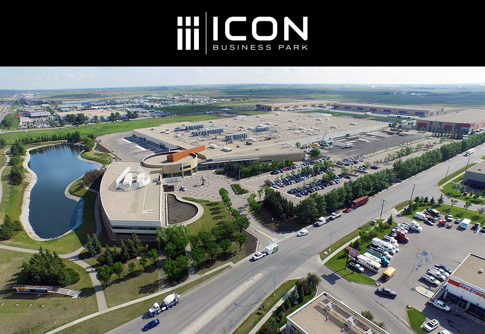 Icon Business Park Announces Expansion