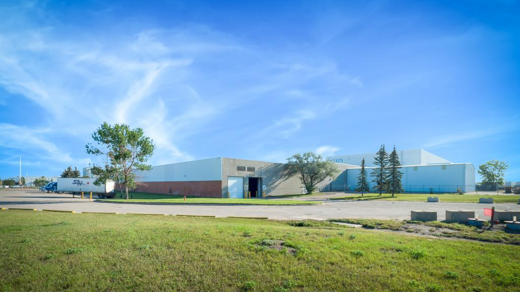 Hungerford Properties Announces Tenants for New Titan Business Park in Regina