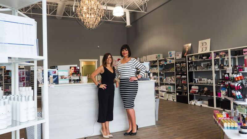 Buying Commercial Space a Dream Come True for Beauty Depot